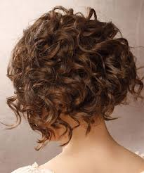 graduated bob for permed hair images of short curly hair bob cut curly and bobs