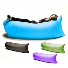 Bean Bag Sofas by Beach Outdoor Inflatable Beanbag Sofa Chair Chinastic Com