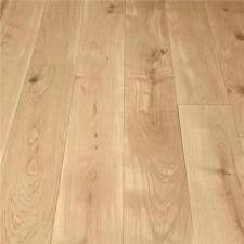 engineered oak flooring unfinished ebay