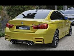 m4 coupe bmw 2015 bmw m4 coupe review