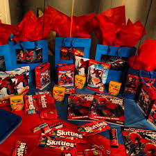 Kids Birthday Party Decoration Ideas At Home My 3 Year Old Son U0027s Spider Man Theme Party Table Home Party