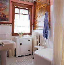 designing powder rooms and half baths old house restoration