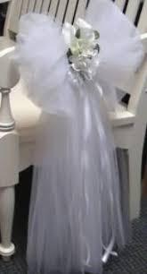 Pew Decorations For Wedding Best 25 Wedding Pew Bows Ideas On Pinterest Wedding Pews