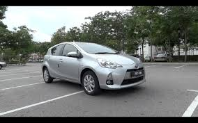lexus ct 200h for sale in lahore 2013 toyota prius c start up full vehicle tour test drive 0