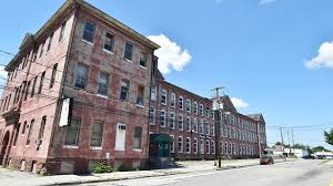 developer plans to convert massive downtown allentown mill into