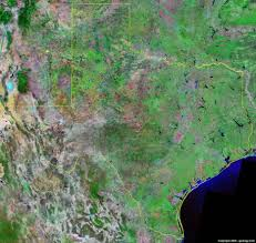State Of Texas Map Virdell Drilling Inc Serving Central Texas Since 1900 For