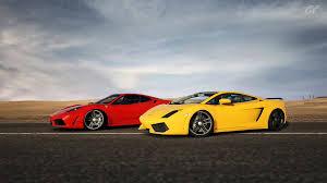 f430 vs lamborghini gallardo f430 scuderia vs lamborghini gallardo lp560 4 flickr