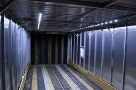 enclosed trailer led lights undercover lights review american snowmobiler magazine