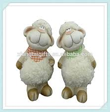 terracotta garden ornaments sheep statues buy terracotta sheep