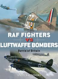 raf fighters vs luftwaffe bombers battle of britain duel andy