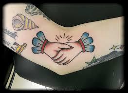 tattoo old school mani mani by tattoos by vittoria vittoriatattoo