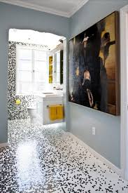 black and white tile bathroom decorating ideas fabulous tile