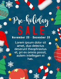 christmas cards sale christmas cards flyer us letter templates postermywall