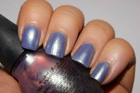 sinful colors let me go nail polish review and n o t d