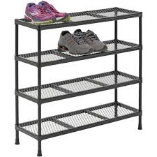 Metal Wire Storage Shelves Muscle Rack 31