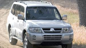 old mitsubishi montero what does oppo think of the 3rd 4th gen mitsubishi montero