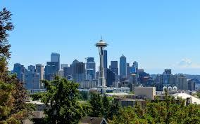 Hamilton Viewpoint Park West Seattle Washington by Seattle Skyline Photo Spots Traveller Lifestyle