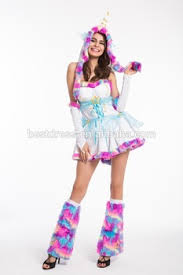 unicorn costume instyles unicorn costume complete set s3309