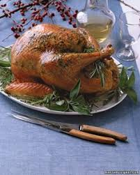 tutorial for the thanksgiving turkey recipes to make