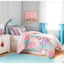 Bed Linen For Girls - kids u0027 bedding sets walmart com