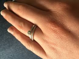 widow wedding ring 30 inspirational how to wear wedding ring set wedding idea