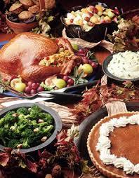 grand thanksgiving celebration seoul eats