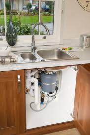 Impacts Of Food Waste Disposers - Kitchen sink food waste disposer