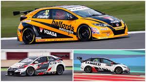 cars u0026 racing cars honda honda racing btcc on twitter