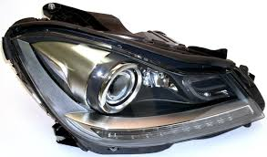mercedes headlights bekkers com mercedes benz c class headlights