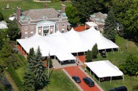 tent rental nyc party wedding rentals in new york city