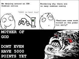 Meme Comics Online - rage comics of all time