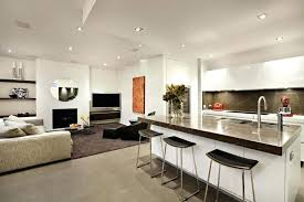 Open Concept Kitchen Design Open Concept Kitchen Living Room Ideas Living Room And Kitchen