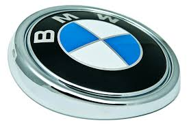 logo bmw motorrad bmw genuine logo roundel rear boot trunk badge emblem e70 x5