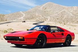 ferrari coupe classic classic ferrari ditches v8 for electric power