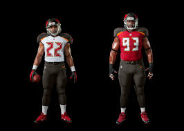 design gridiron jersey ta bay buccaneers and nike unveil new uniform design for 2014