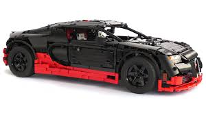 lego technic lego technic bugatti veyron sport