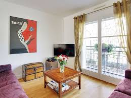canal views one bedroom central paris with vrbo