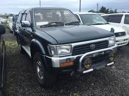 toyota surf car used toyota hilux surf 1993 best price for sale and export in