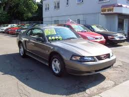 2001 ford mustang recalls 2001 ford mustang 2dr coupe in endwell ny select motorcars