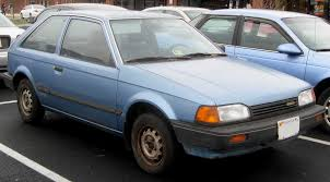 mazda 323f 1989 mazda 323 1 8 gt hatchback related infomation specifications