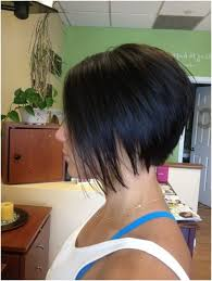 photos of an a line stacked haircut 12 trendy a line bob hairstyles easy short hair cuts popular in