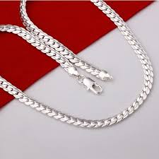 2015 men s jewelry 8mm 60cm new arrival jewelry