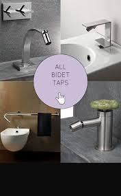 Bidet Taps Uk Designer Luxury U0026 Modern Bathroom Taps Livinghouse