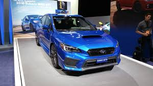 2018 subaru wrx engine subaru wrx reviews specs u0026 prices top speed
