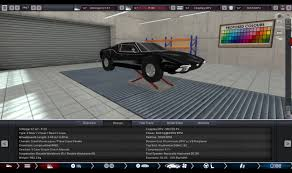 in progress let u0027s play automation car company tycoon rpg codex