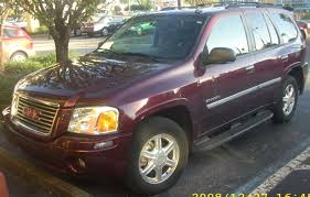 2006 gmc envoy photos and wallpapers trueautosite
