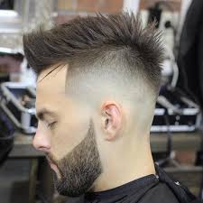 mid fade haircut 46 fade haircuts for men new for winter 2018