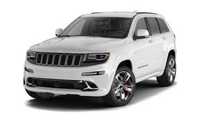 mercedes jeep 2015 black 2015 jeep grand cherokee srt information and photos zombiedrive