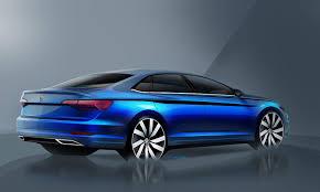 vw jetta gets new look platform in quest to win sedan shoppers
