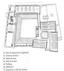 bullring floor plan general and real archive of navarra data photos u0026 plans